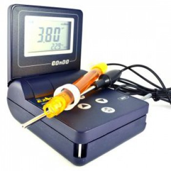 PH метр EZODO PP-206 с выносным электродом термодатчиком