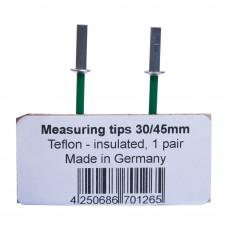 Запасний електрод - тефлонова голка 30/45 мм (2 шт.) до вологоміра Exotek-460 S-30/S-10