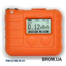 Дозиметр індивідуальний ДКГ-РМ1610B