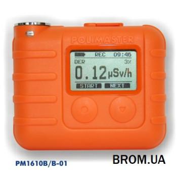 Дозиметр индивидуальный ДКГ-РМ1610B
