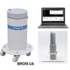 Гамма спектрометр МКС-АТ1315 АТОМТЕХ, спектрометр гамма випромінювання