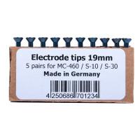 Запасний електрод - голка 19 мм (10 шт.) для вологоміра Exotek-460 S-30/S-10