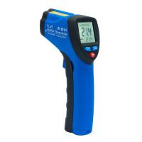 Інфрачервоний термометр пірометр Flus IR-801H (-50...+ 350)