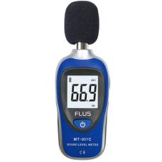 Міні шумомір FLUS MT-901C