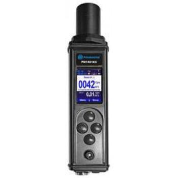 Дозиметр-радіометр пошуковий МКС-РМ1401К-3А