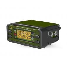 Дозиметр-радіометр універсальний МКС-УМ