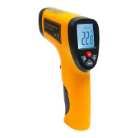 Інфрачервоний низькотемпературний пірометр Xintest HT-822 (-50...+380)