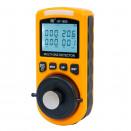 Мульти газоаналізатор - сигналізатор газу HT-1805 (O2, СО, H2S, LEL)