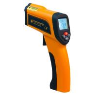 Пірометр з термопарою високотемпературний Xintest HT-6896 (-50.. +1350°C)