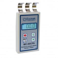 """Вологомір паперу і картону Exotek """"MC-60CPA"""""""