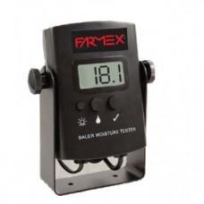 Вологомір тюкового прес-підбирача сіна Farmex ВНТ-1ТМ