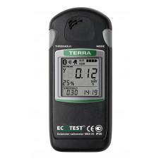 Дозиметр-радіометр МКС-05 ТЕРРА з блутуз  (Bluetooth)