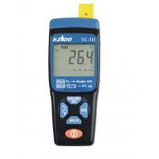 Цифровий термометр з термопарою К-типу Ezodo YC-311