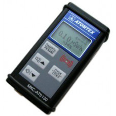 Дозиметр-радіометр МКС-АТ6130 АТОМТЕХ с ручкою