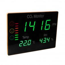 Монитор микроклимата Xintest HT-2008