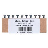 Запасний електрод - голка 12 мм (10 шт.) для вологоміра Exotek-460 S-30/S-10