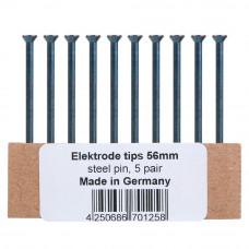 Запасний електрод - голка 56 мм (10 шт.) для вологоміра Exotek-460 S-30/S-10