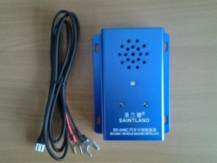 электронный отпугиватель ультразвуковой мышь