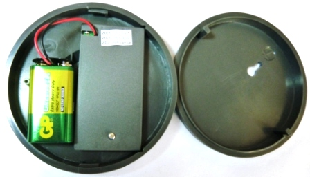 ультразвуковой отпугиватель от мышей на батарейках