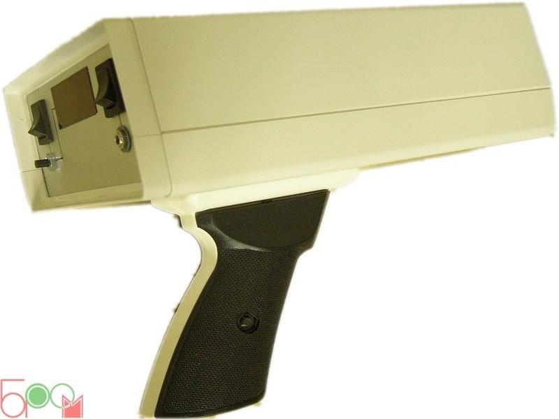 Радіометр-дозиметр DG5 рентгенівського та гамма випромінювання - 2