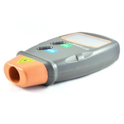 Бесконтактный (лазерный) тахометр Walcom DT-2234С+ - 1