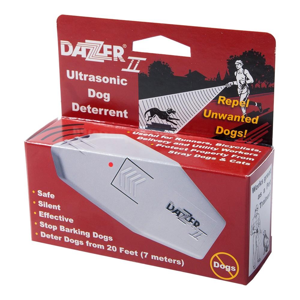 Ультразвуковой отпугиватель собак DAZER-2 - 5