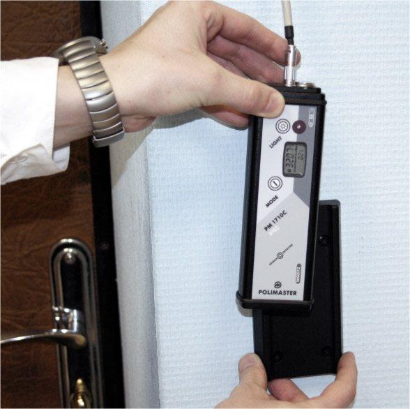 Индикатор-сигнализатор поисковый ИСП-РМ1710C - 1