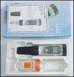 Кондуктометр EZODO 6022 - 4