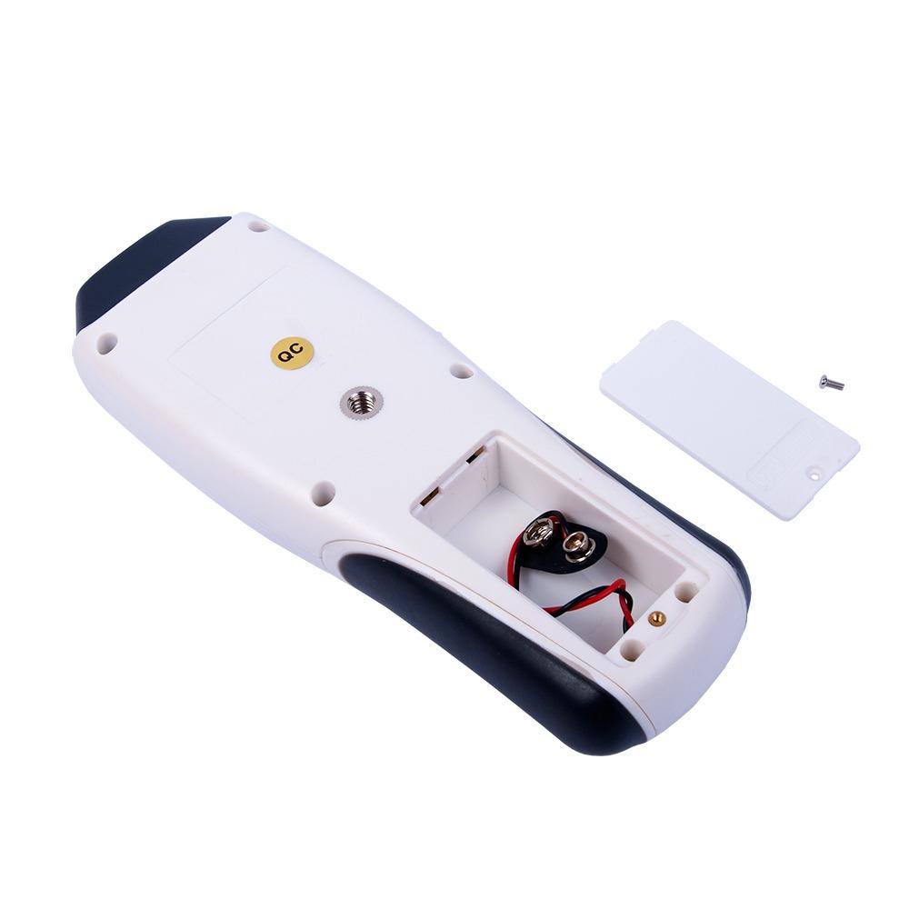 Термометр с термопарой К-типа/J-типа ET-959 - 2