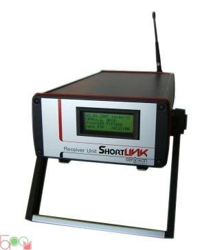 Автономна автоматизована система контролю за радіаційною обстановкою (ААСКРО) SkyLINK / ShortLINK - 2