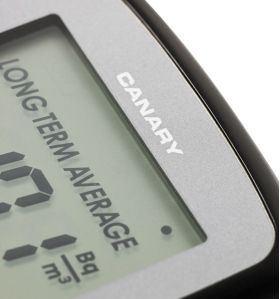 "Цифровий Радон монітор «Канарі» («Canary"") - 2"