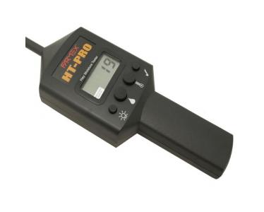 Влагомер-термощуп Farmex НT Pro для тюкованого сена, соломы (с калибратором) - 1