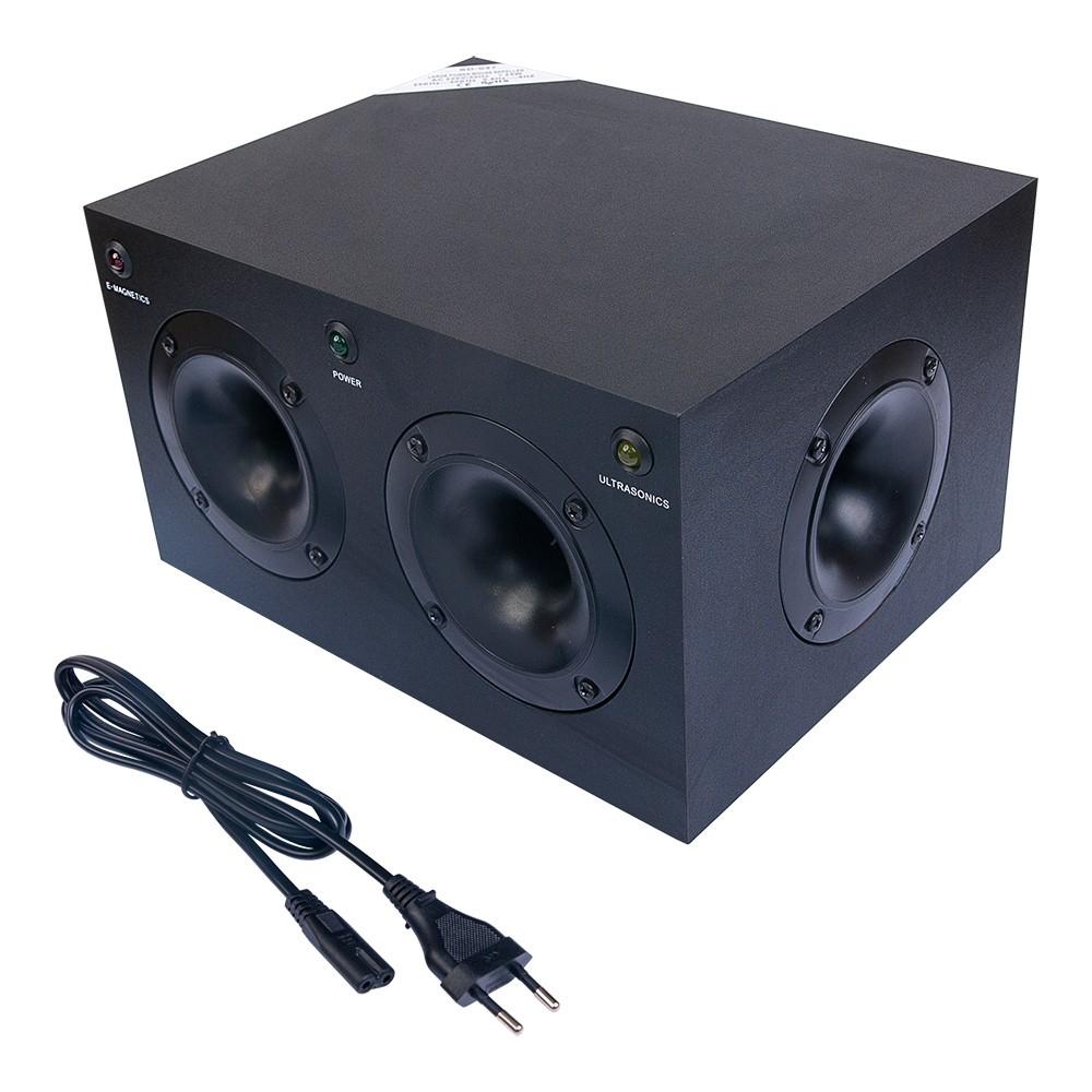 """Ультразвуковий і електромагнітний відлякувач гризунів """"SD-047"""" - 2"""