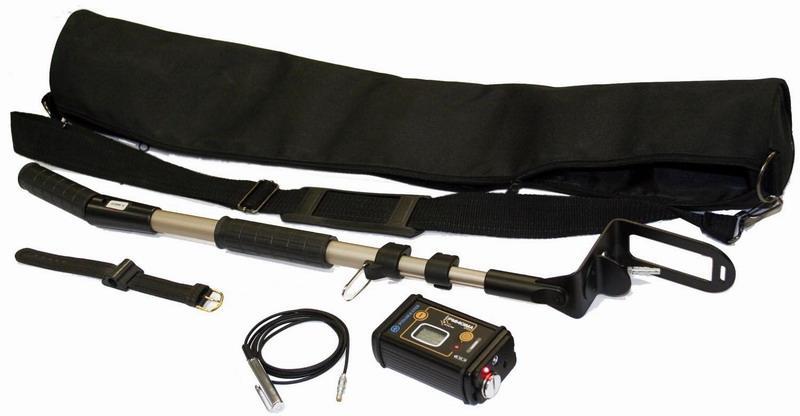 Вимірювач-сигналізатор пошуковий мікропроцесорний ІСП-РМ1401МA - 1