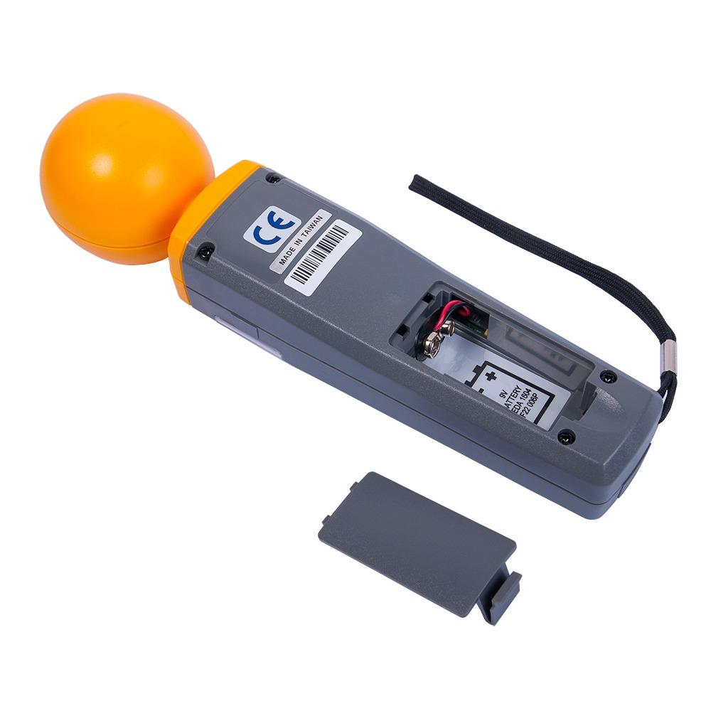 """Детектор-сигнализатор электромагнитного излучения """"TES-92"""" - 2"""