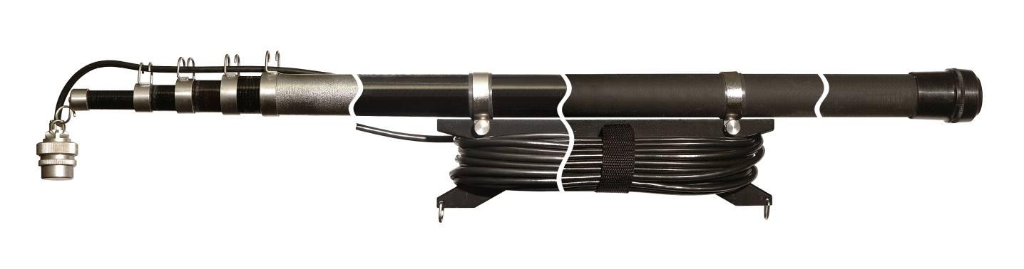 Дозиметр-радіометр універсальний МКС-УМ - 4