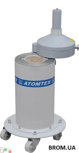 Гамма Бета Спектрометр МКС-АТ1315 АТОМТЕХ, спектрометр гамма бета излучения - 2