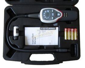Детектор утечки хладагентов (фреонов) с компрессором EXOTEK RLD-1401 - 1
