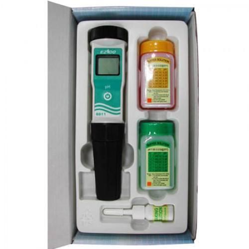 pH-метр Ezodo 6011 - 3