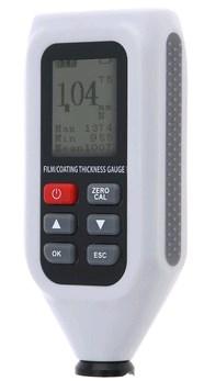 Товщиномір ЛКП (лакофарбових покриттів) HT-128 1300 мкм - 1