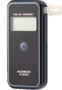 """Алкометр """"Alcoscan AL-9000P"""" с принтером - 1"""