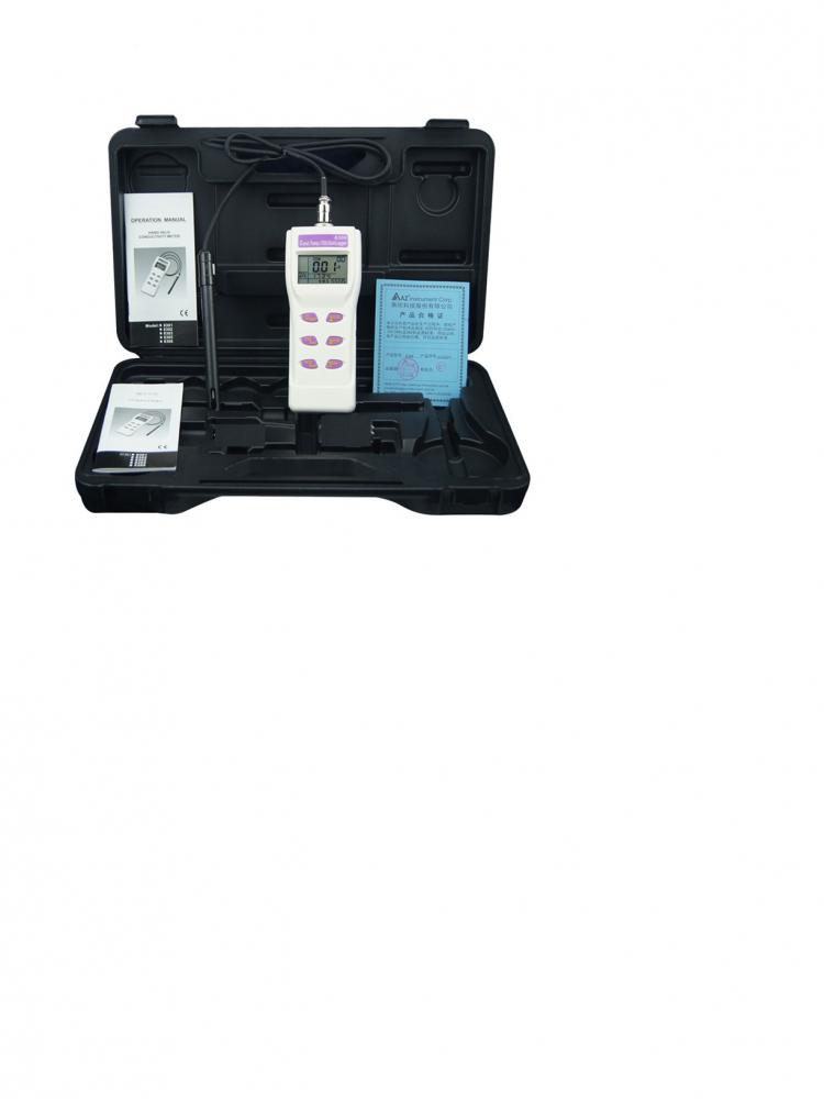 Професійний кондуктометр-солемір AZ-8306 - 1