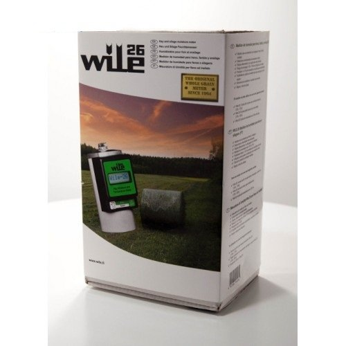 Вологомір для кормів Wile 26 - 7