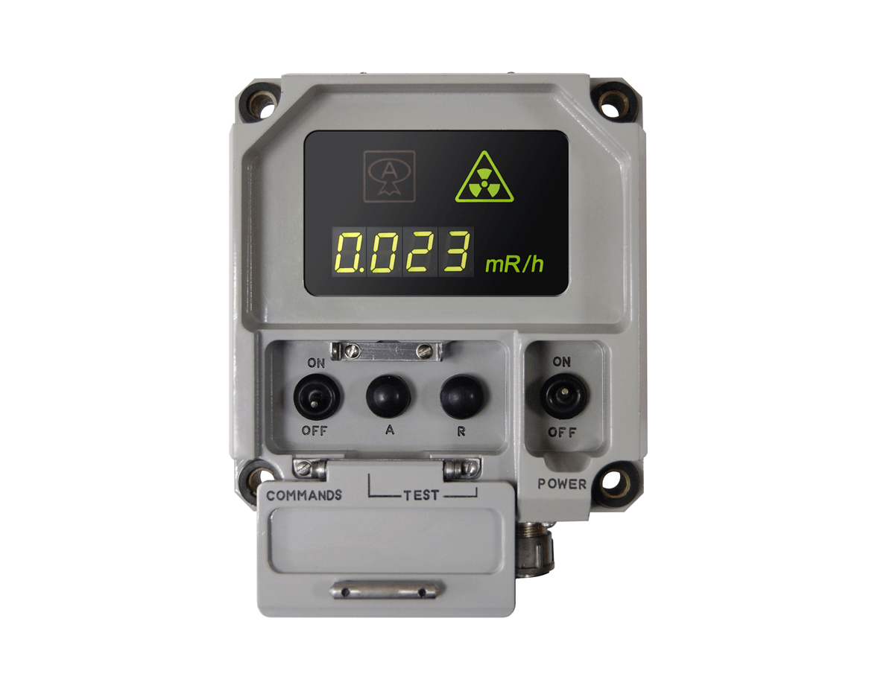 Прибор радиационной разведки ДРГ-Т - 1