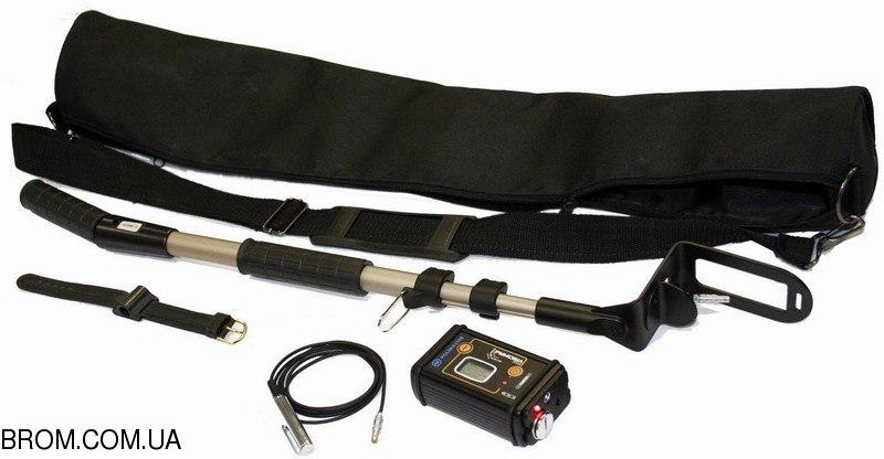 Измеритель-сигнализатор поисковый микропроцессорный ИСП-РМ1401MA-01 (PM1401MB) - 1