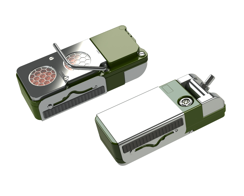 Дозиметр-радіометр універсальний МКС-УМ - 5