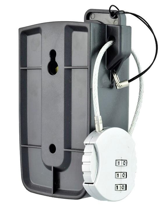 """Даталогер - реєстратор температури і вологості Flus """"ET-175"""" - 1"""