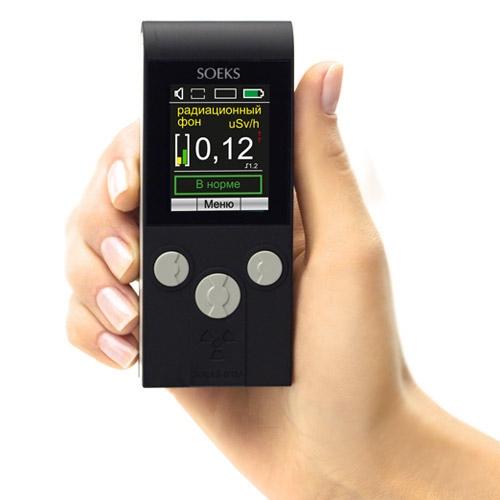 """Дозиметр, індикатор радіоактивності """"Соекс 01М"""" - 2"""