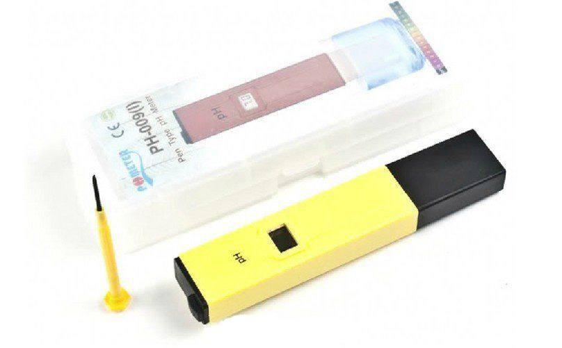 pH-метр BROM pH-009 (АТС) - 8
