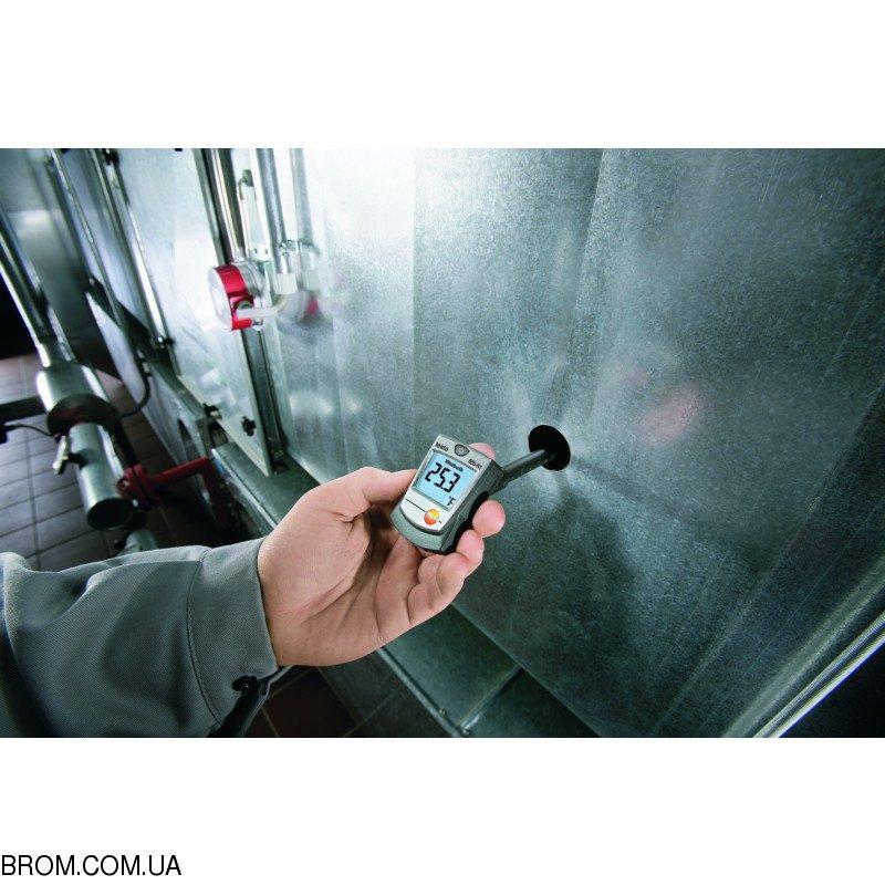 Термогигрометр testo 605-Н1 - 1